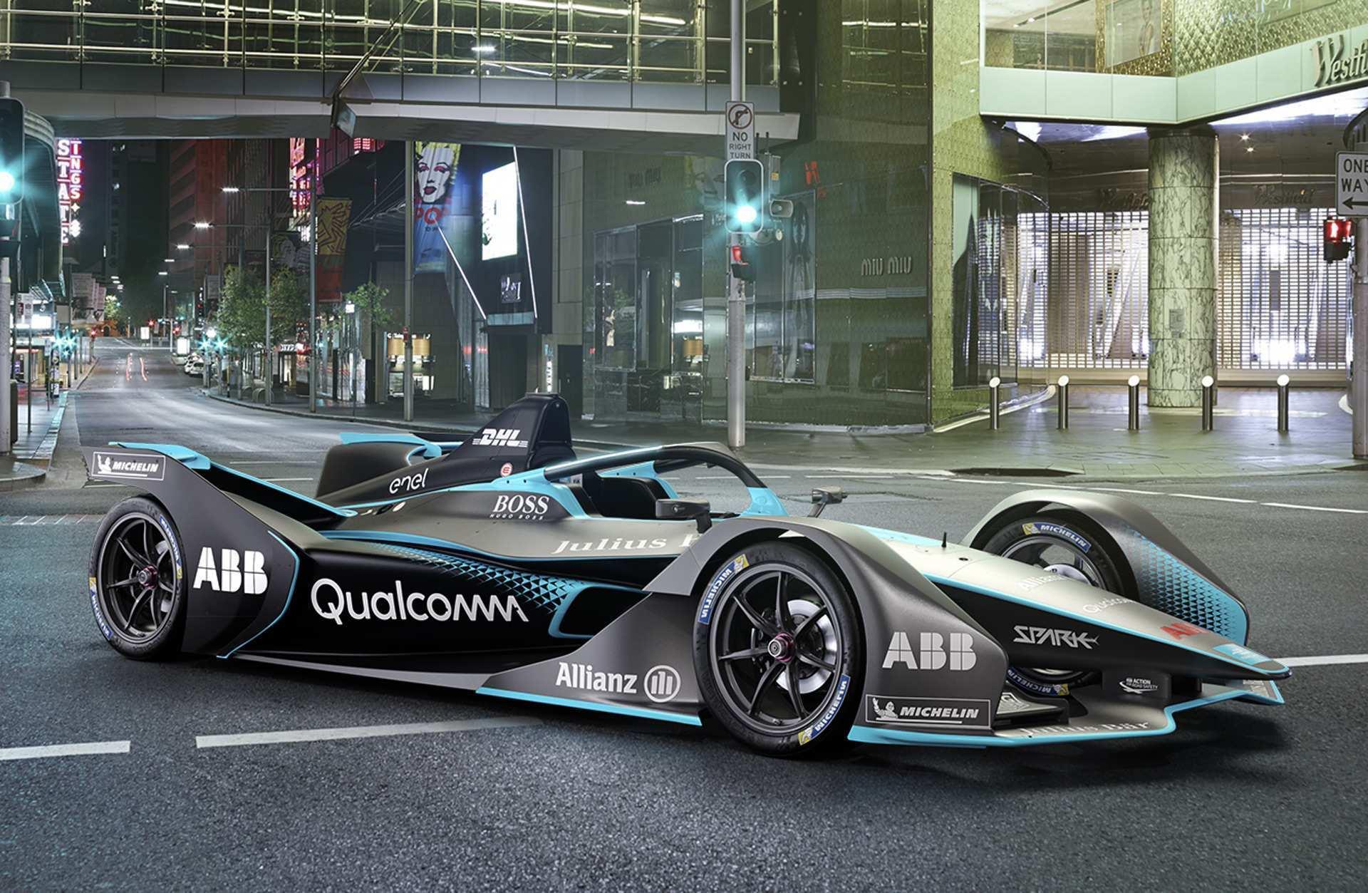 45 New Mercedes Formula E 2020 Prices for Mercedes Formula E 2020