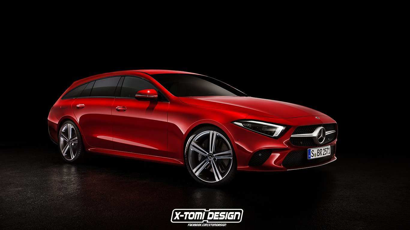 45 New New Mercedes Cls 2020 Spy Shoot by New Mercedes Cls 2020