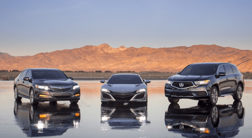 45 The 2020 Acura MDX Hybrid Reviews by 2020 Acura MDX Hybrid