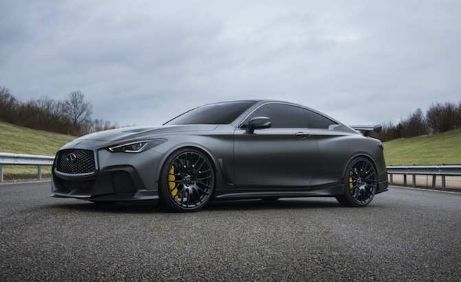 45 The 2020 Infiniti Q60s Research New by 2020 Infiniti Q60s