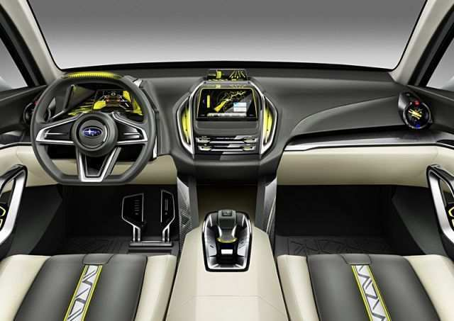 45 The 2020 Subaru Viziv Pickup Pricing for 2020 Subaru Viziv Pickup