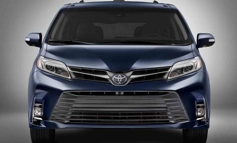 45 The 2020 Toyota Sienna First Drive with 2020 Toyota Sienna
