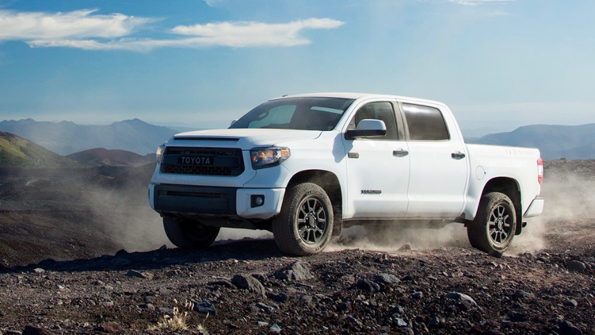 45 The 2020 Toyota Tundra Trd Pro Review with 2020 Toyota Tundra Trd Pro