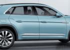 45 The 2020 VW Tiguan Style for 2020 VW Tiguan