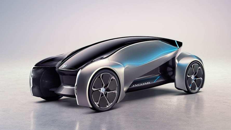 45 The Jaguar New Concepts 2020 Review for Jaguar New Concepts 2020