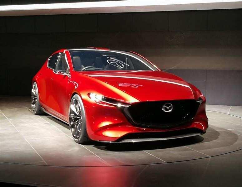 45 The Mazda Kai 2020 Precio Engine with Mazda Kai 2020 Precio