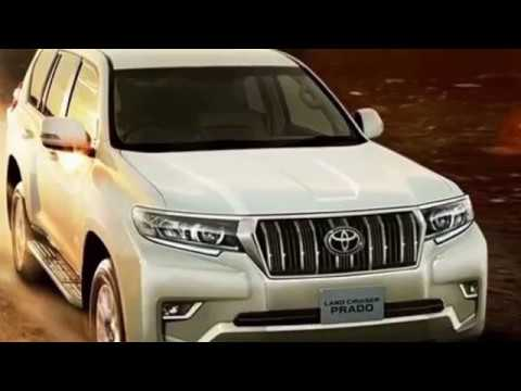 45 The Toyota Prado 2020 New Concept Redesign by Toyota Prado 2020 New Concept