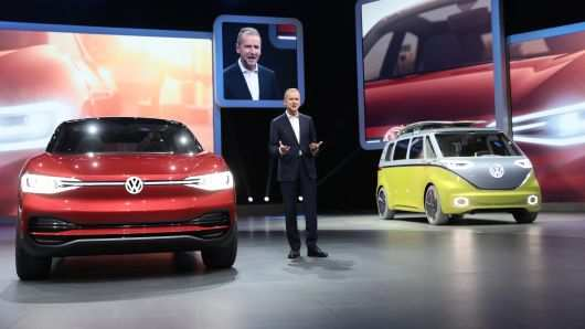 45 The Volkswagen Internships 2020 History with Volkswagen Internships 2020