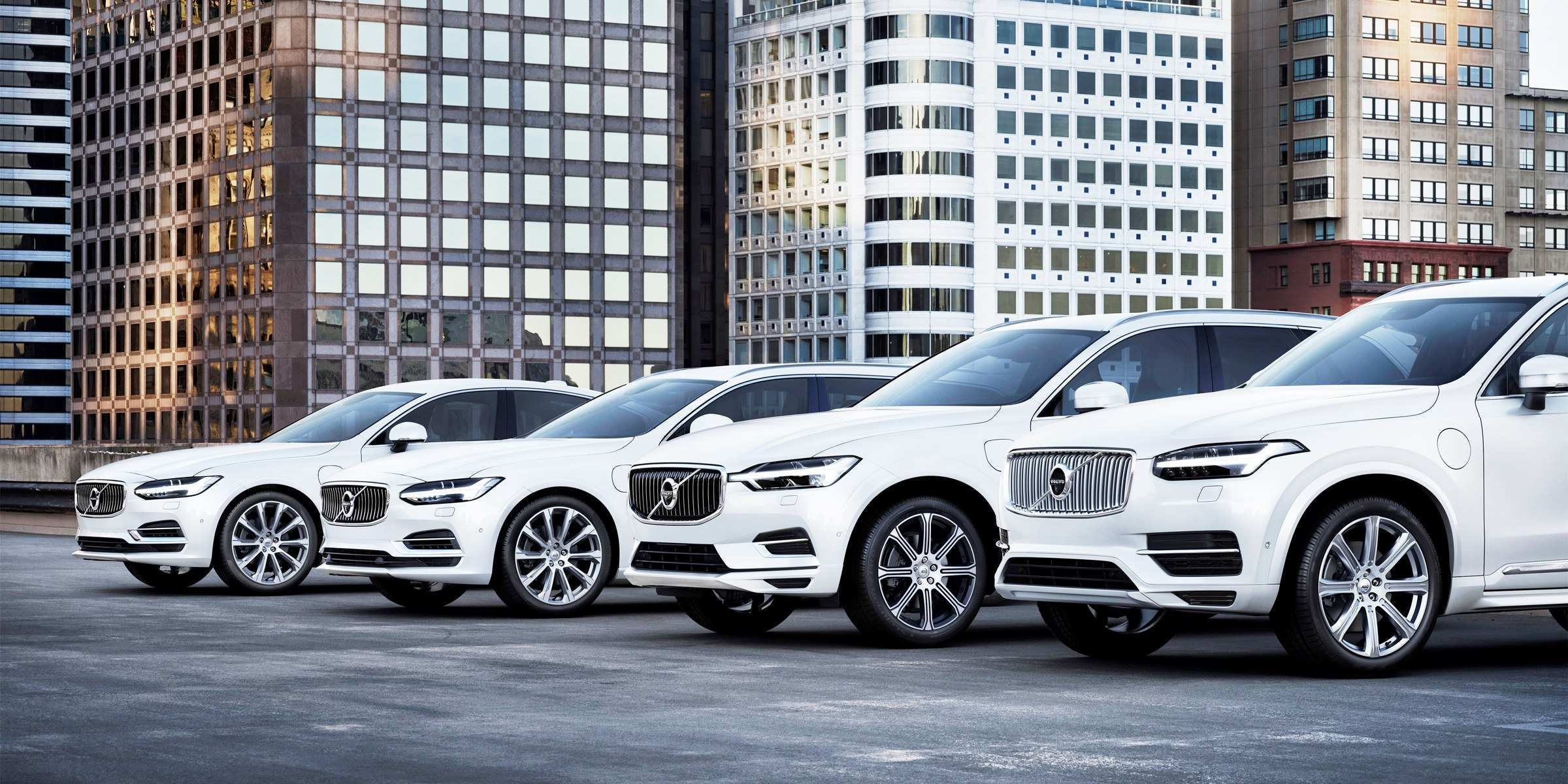 45 The Volvo To Go Electric By 2020 Release for Volvo To Go Electric By 2020