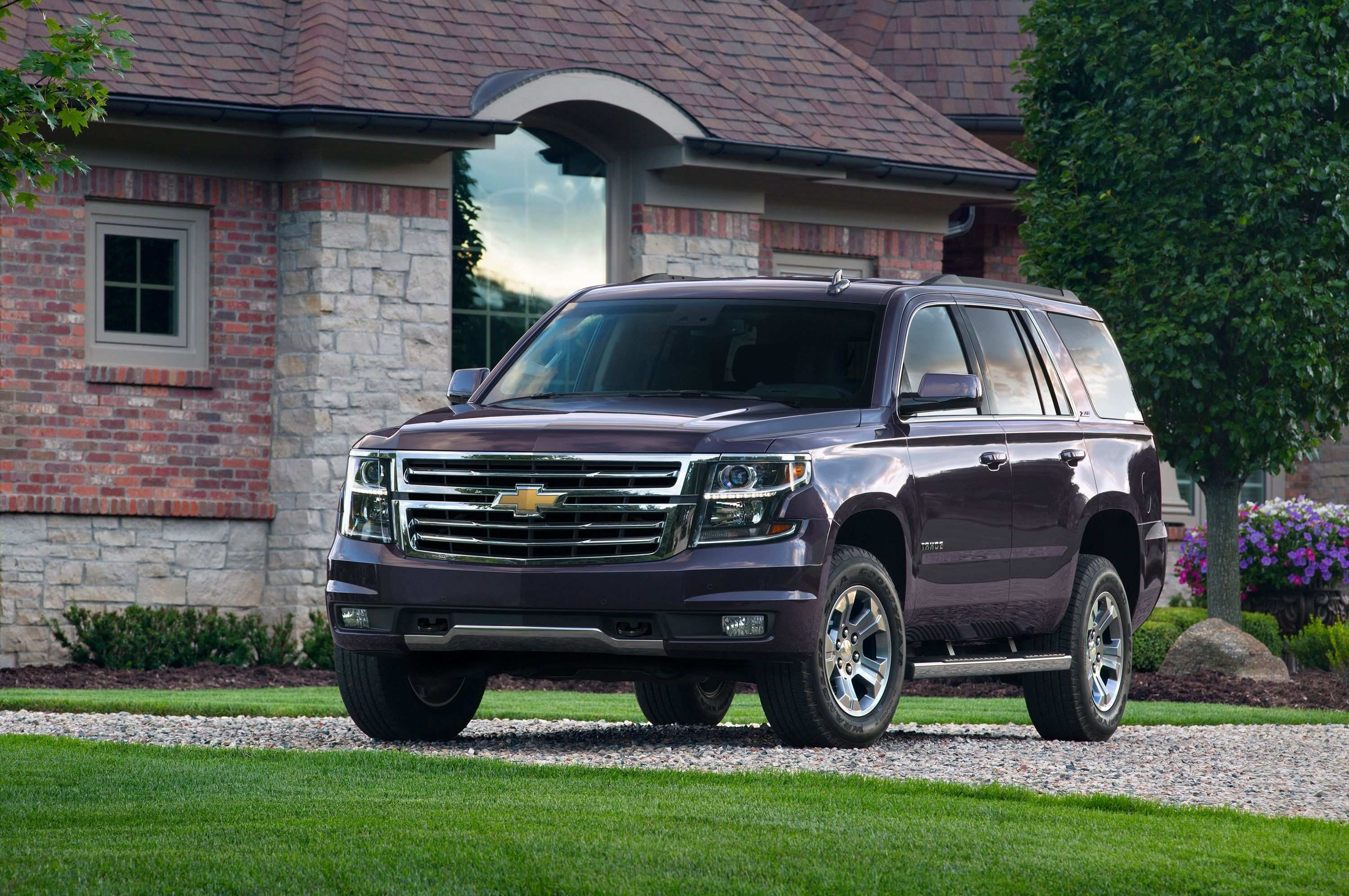 46 All New 2020 Chevy Suburban 2500 Z71 Release with 2020 Chevy Suburban 2500 Z71
