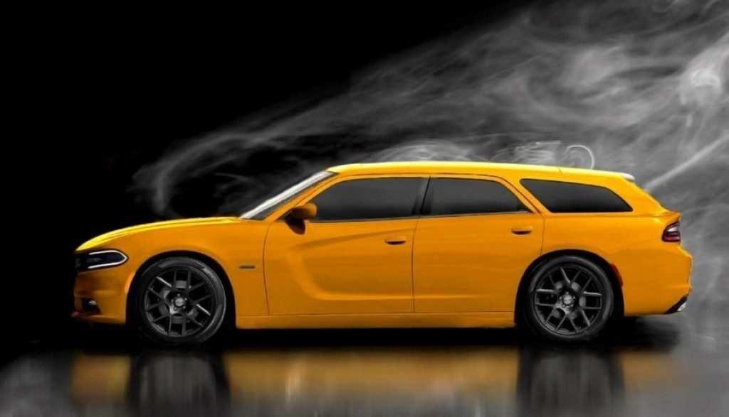46 All New 2020 Dodge Magnum Interior for 2020 Dodge Magnum