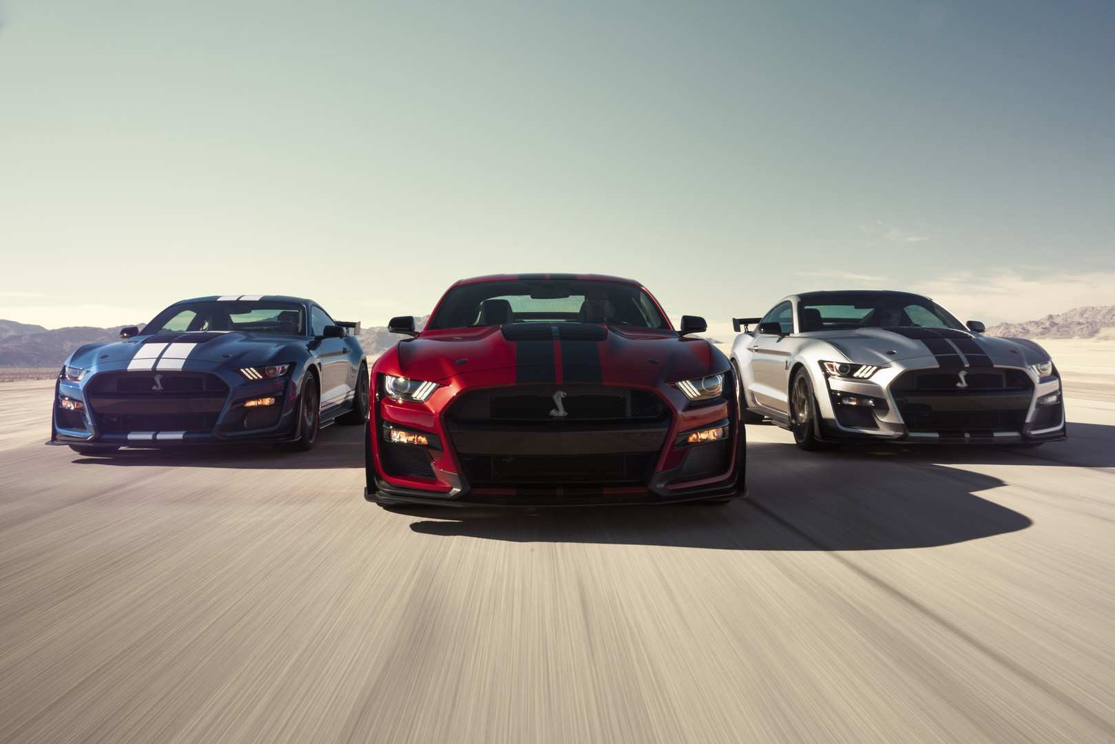 46 All New 2020 Ford Mustang Gt500 Pictures by 2020 Ford Mustang Gt500