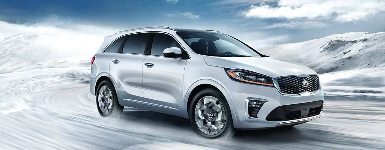 46 All New 2020 Kia Sorento Owners Manual Performance and New Engine by 2020 Kia Sorento Owners Manual