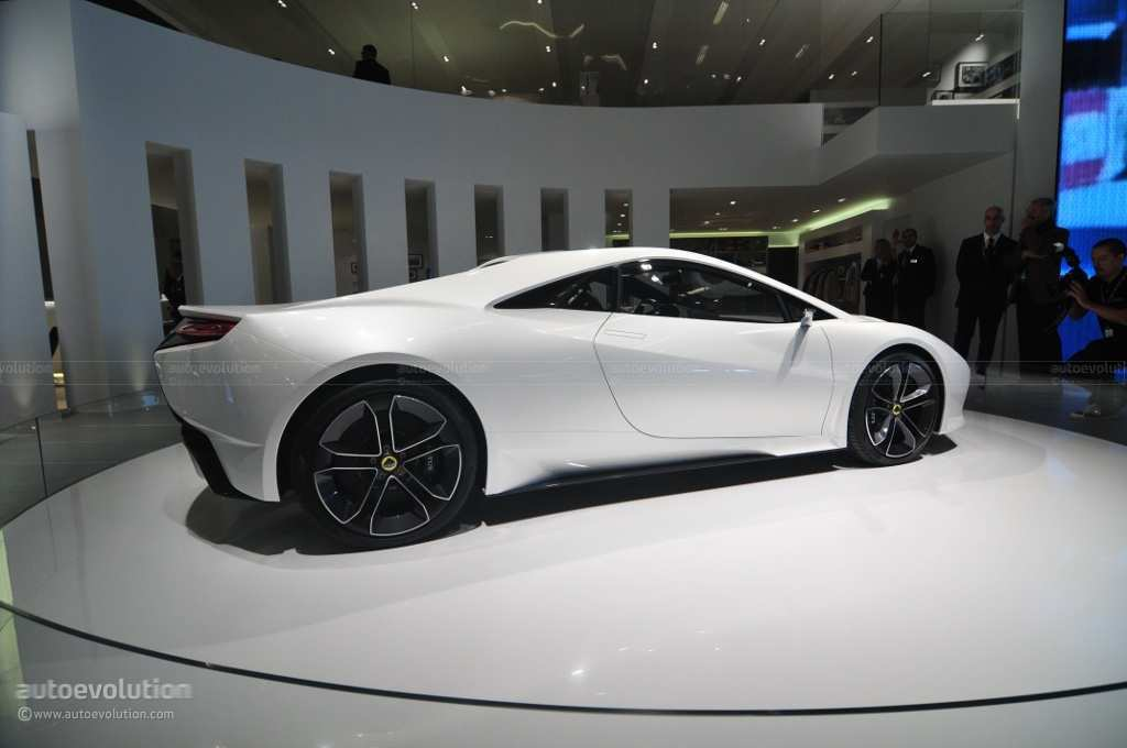 46 All New 2020 Lotus Esprit Redesign and Concept by 2020 Lotus Esprit