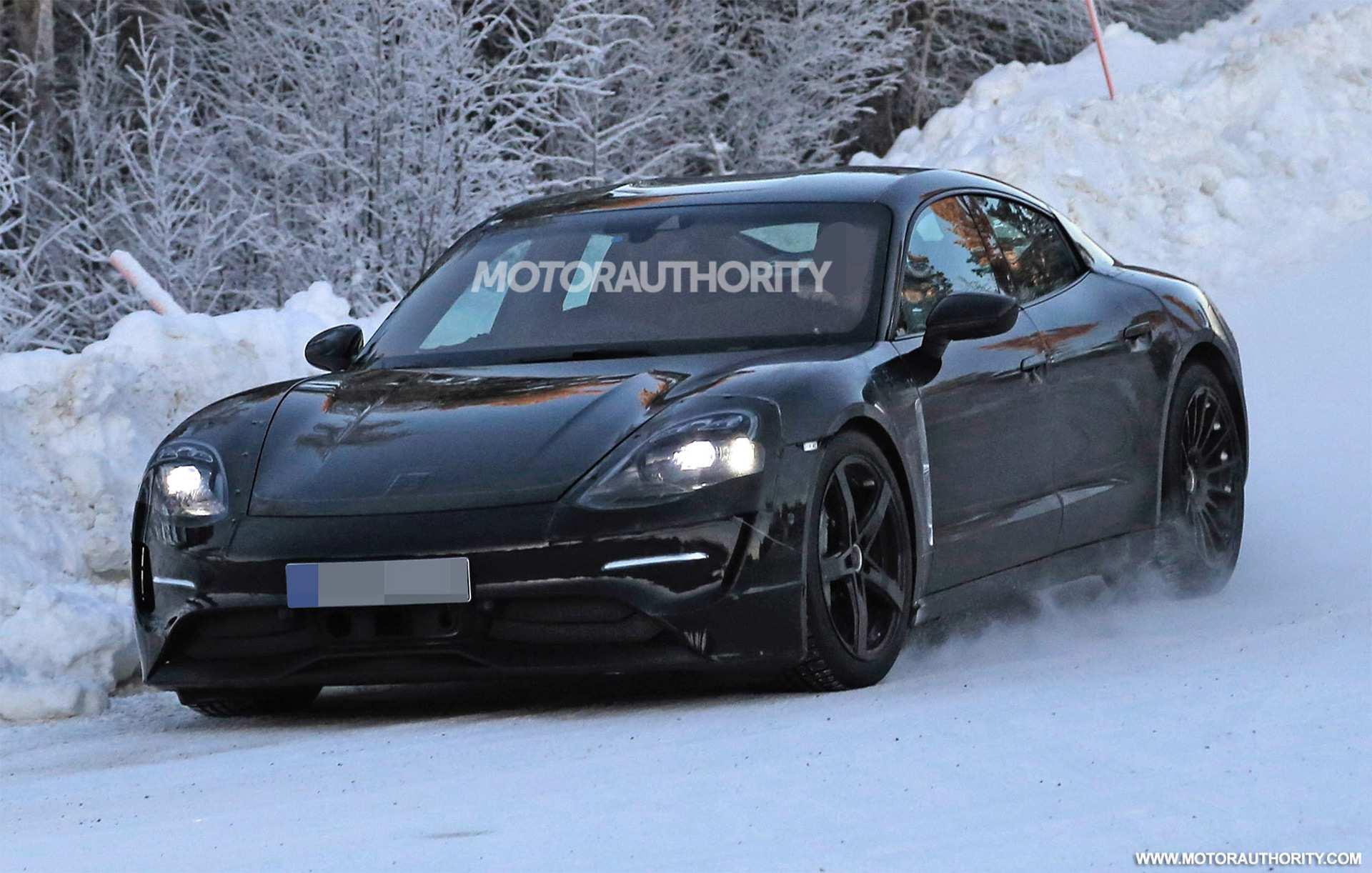 46 All New 2020 Porsche 960 Spesification with 2020 Porsche 960