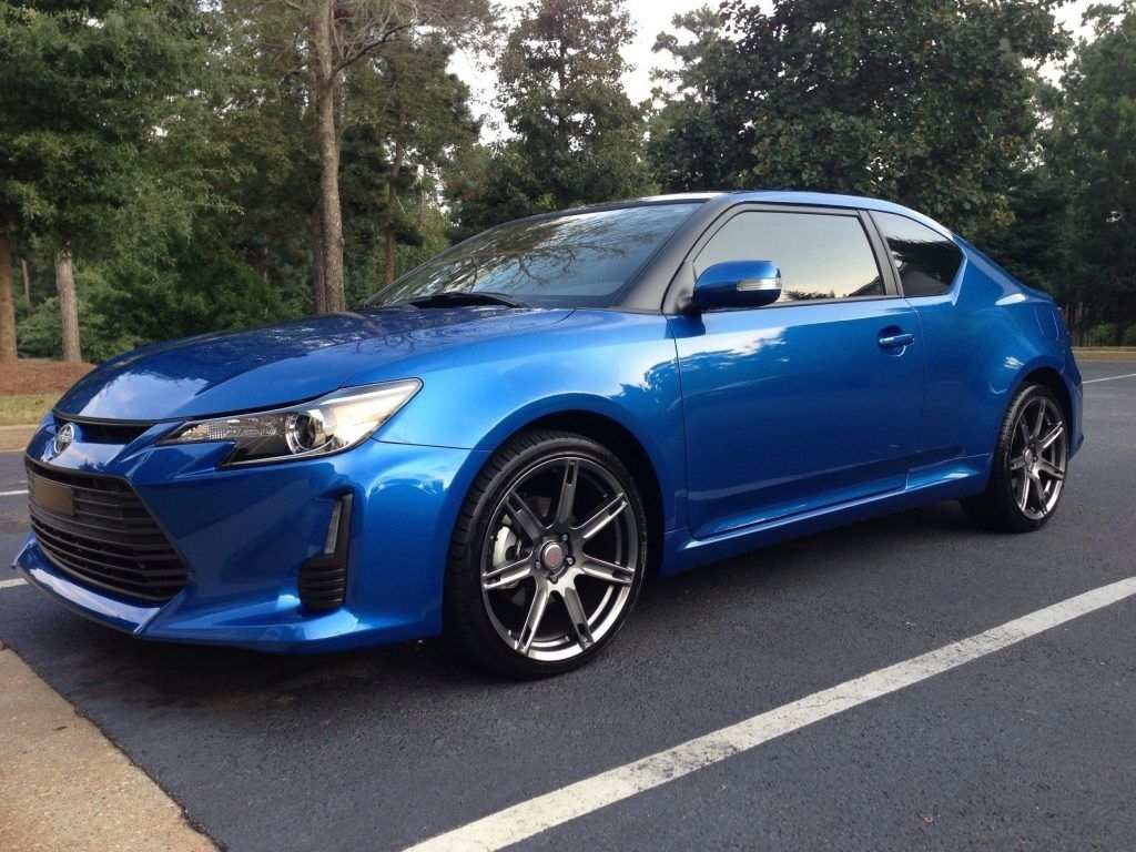 46 All New 2020 Scion Tced Performance for 2020 Scion Tced