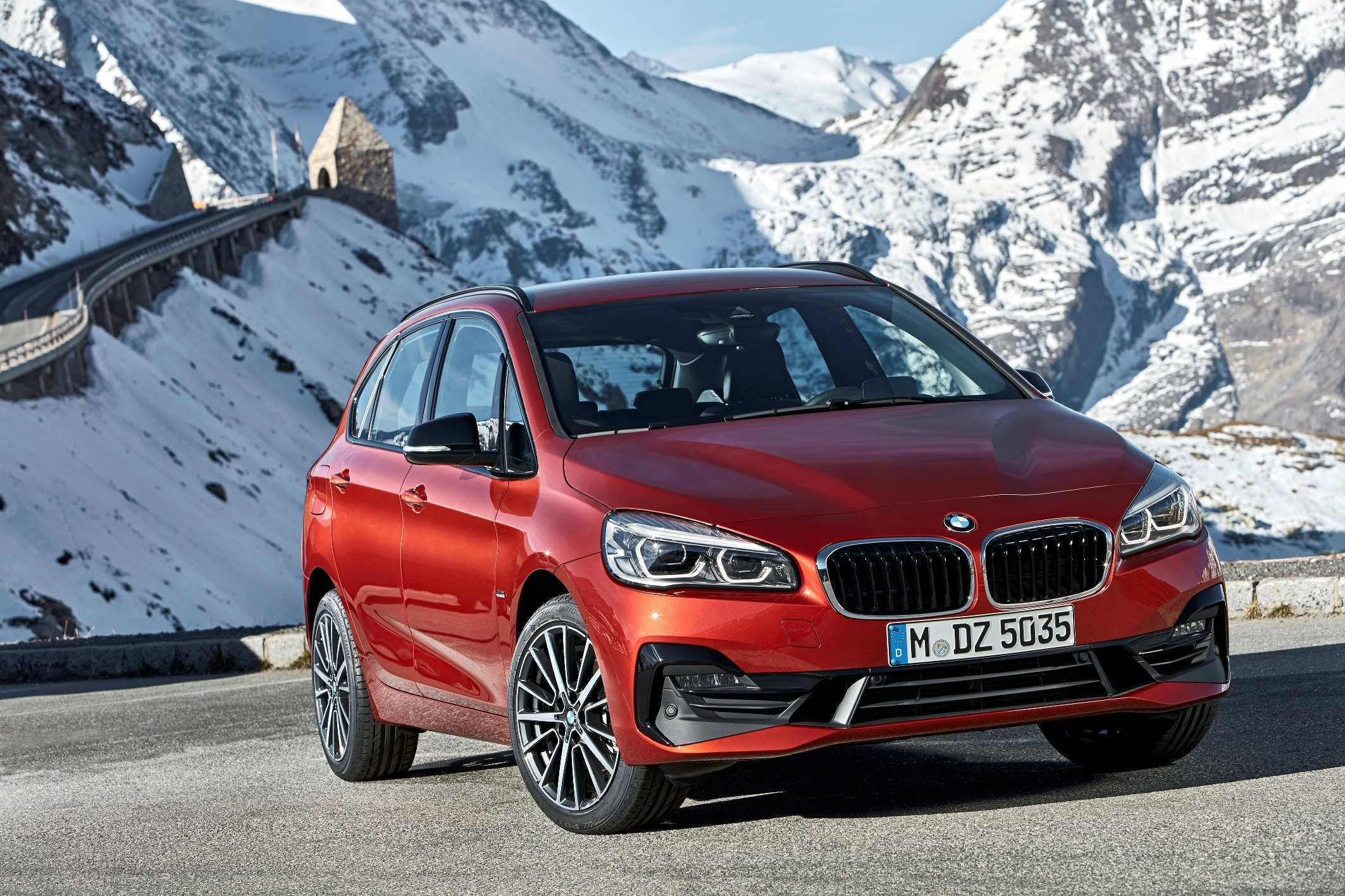 46 Best Review 2020 BMW 220D Xdrive Engine by 2020 BMW 220D Xdrive
