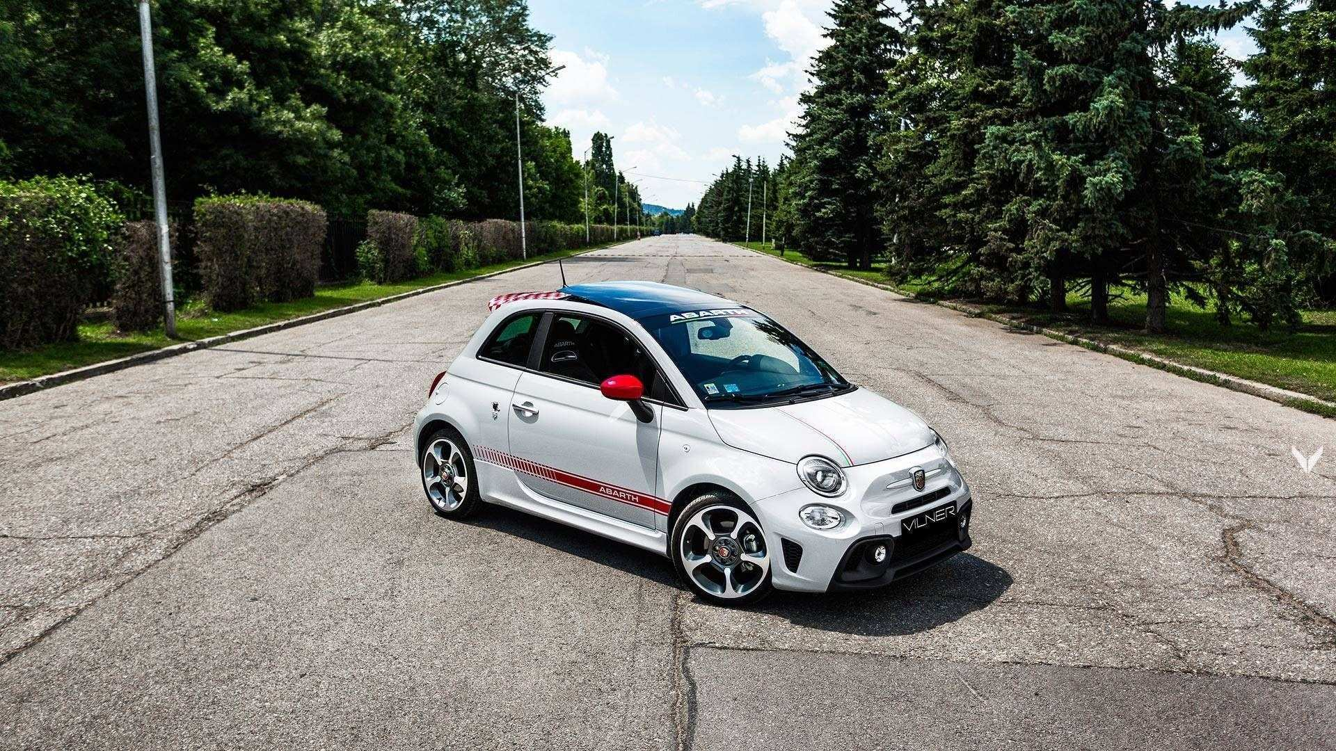 46 Best Review 2020 Fiat 500 Abarth New Review for 2020 Fiat 500 Abarth
