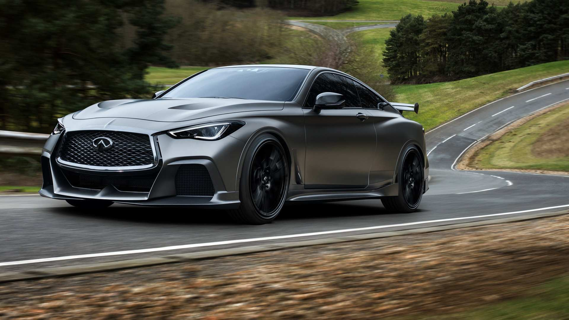 46 Best Review 2020 Infiniti Q60 Coupe Pictures with 2020 Infiniti Q60 Coupe
