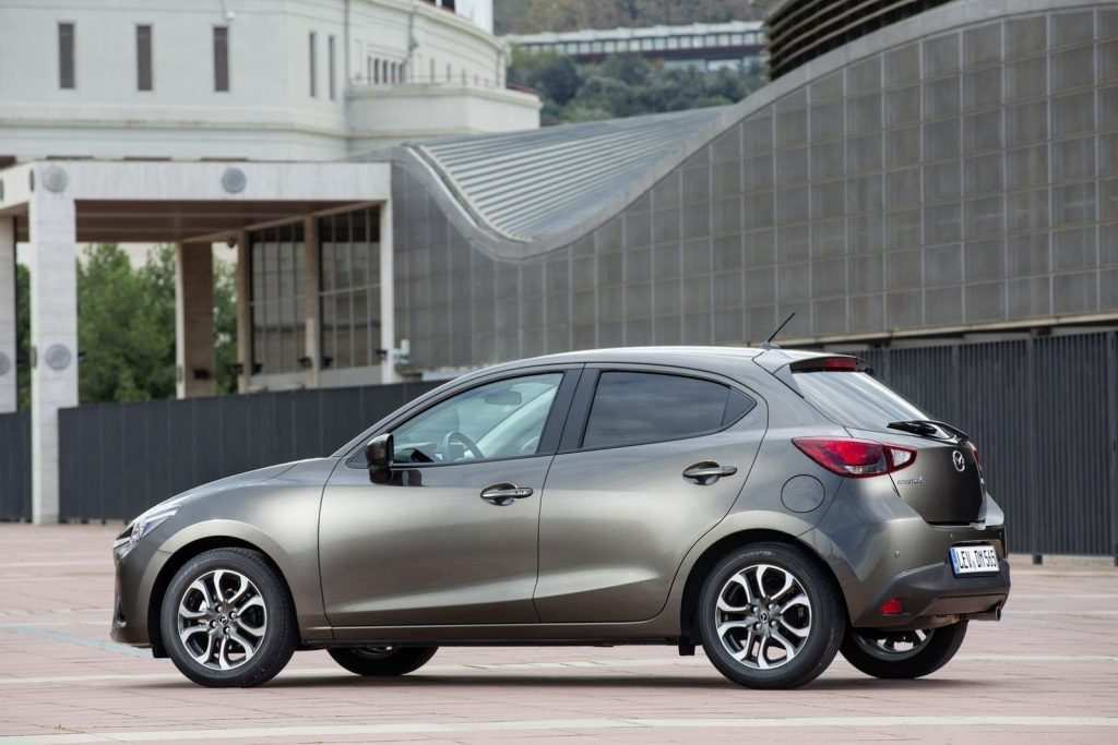 46 Best Review 2020 Mazda 2 Specs and Review for 2020 Mazda 2