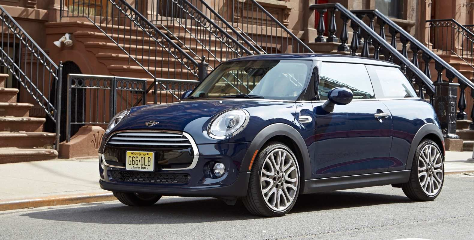46 Best Review 2020 Mini Cooper Convertible S Spesification by 2020 Mini Cooper Convertible S