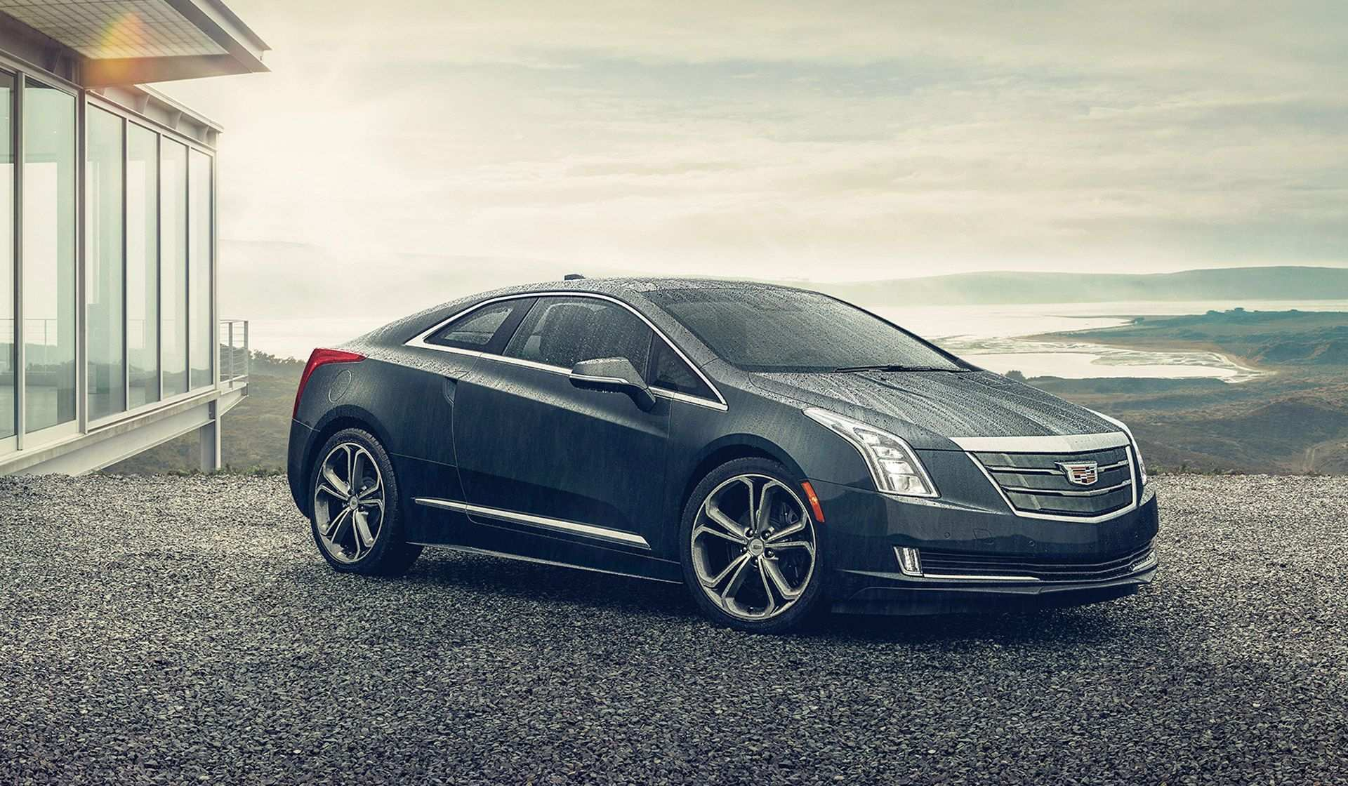 46 Concept of 2020 Cadillac ELR First Drive by 2020 Cadillac ELR