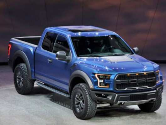 46 Concept of 2020 Ford F150 Svt Raptor Redesign for 2020 Ford F150 Svt Raptor