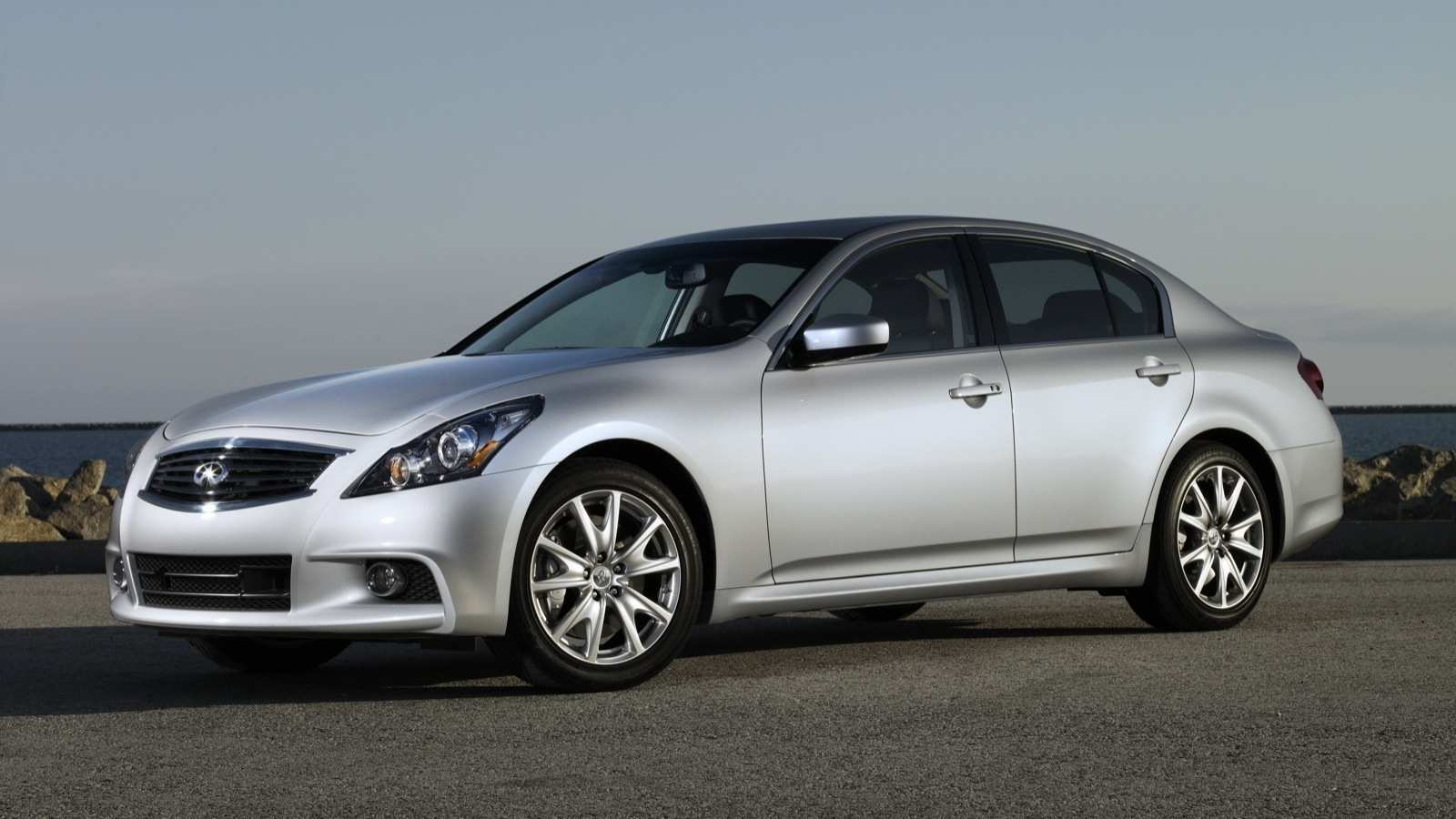 46 Concept of 2020 Infiniti G37 Review for 2020 Infiniti G37