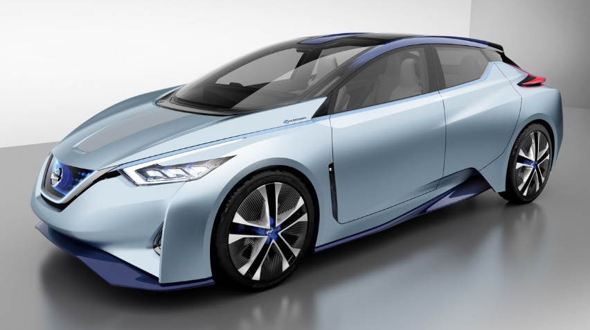 46 Concept of 2020 Nissan Leaf E Plus Spesification for 2020 Nissan Leaf E Plus