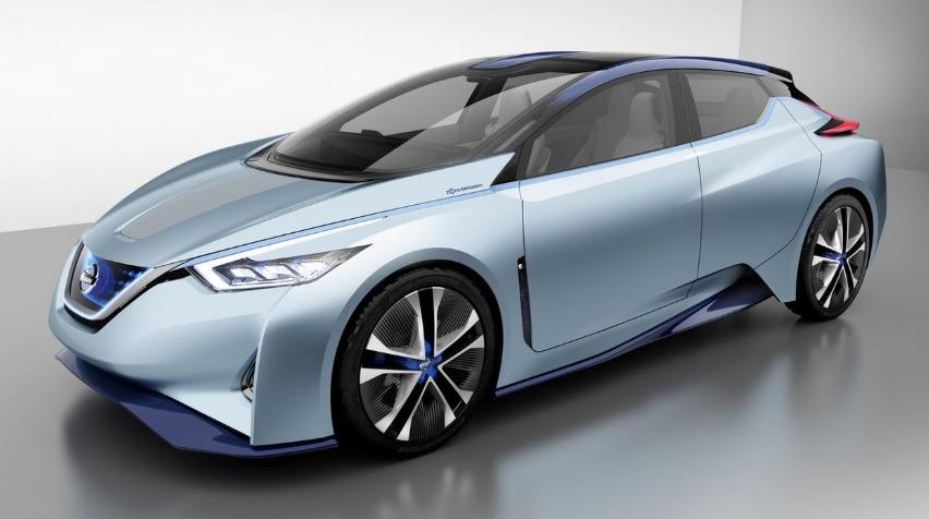 46 Concept of 2020 Nissan Leaf E Plus Spesification for 2020 Nissan Leaf E Plus