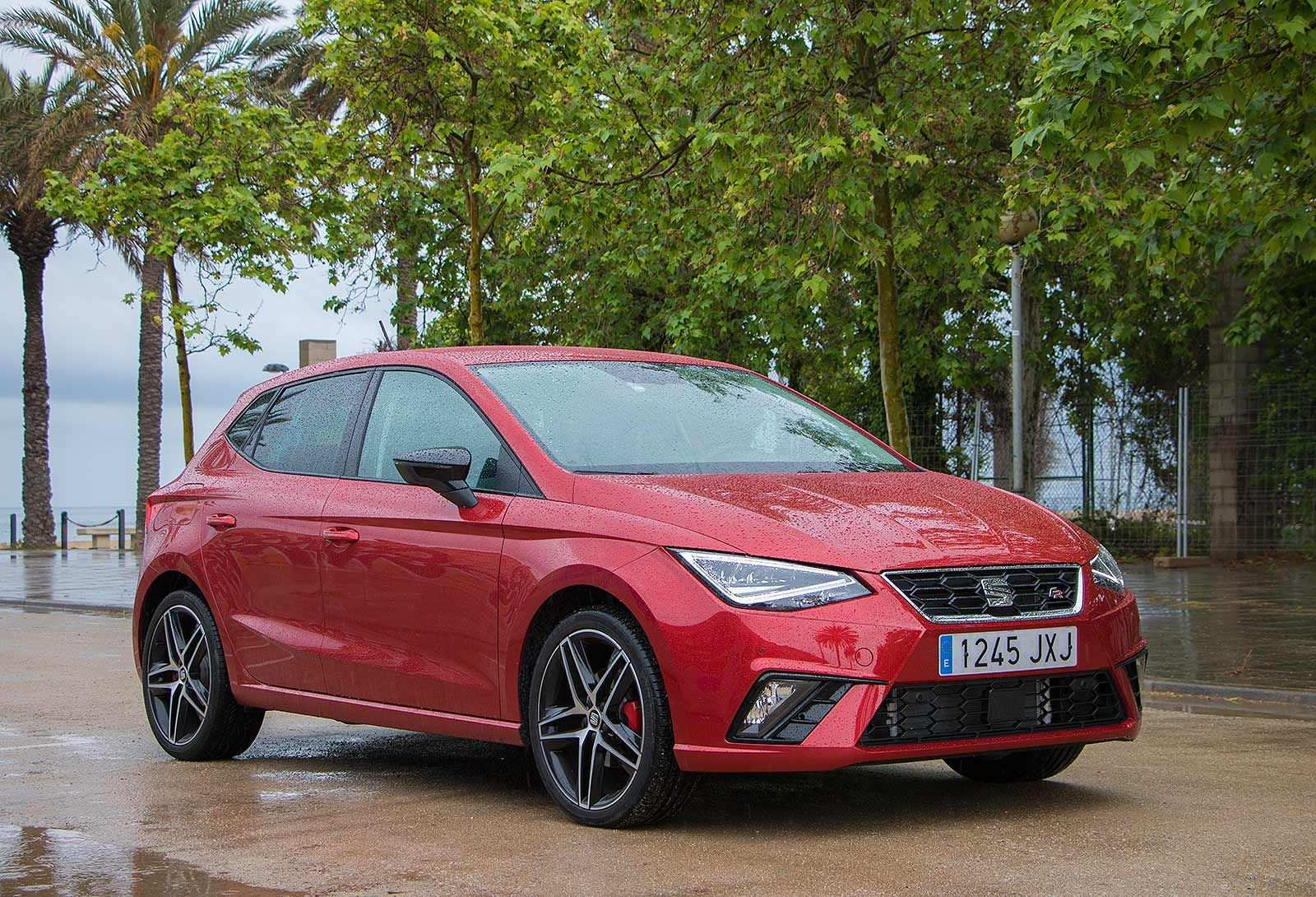 46 Concept of 2020 Seat Ibiza 2018 Specs and Review with 2020 Seat Ibiza 2018