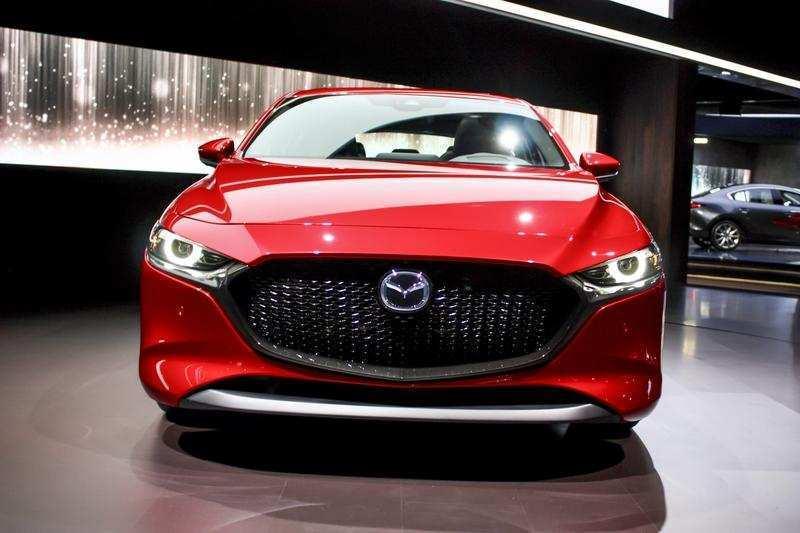 46 Concept of Mazda E 2020 Spy Shoot for Mazda E 2020