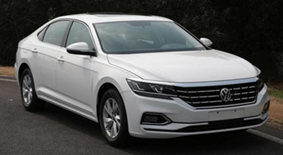 46 Concept of Volkswagen Sel 2020 Review with Volkswagen Sel 2020