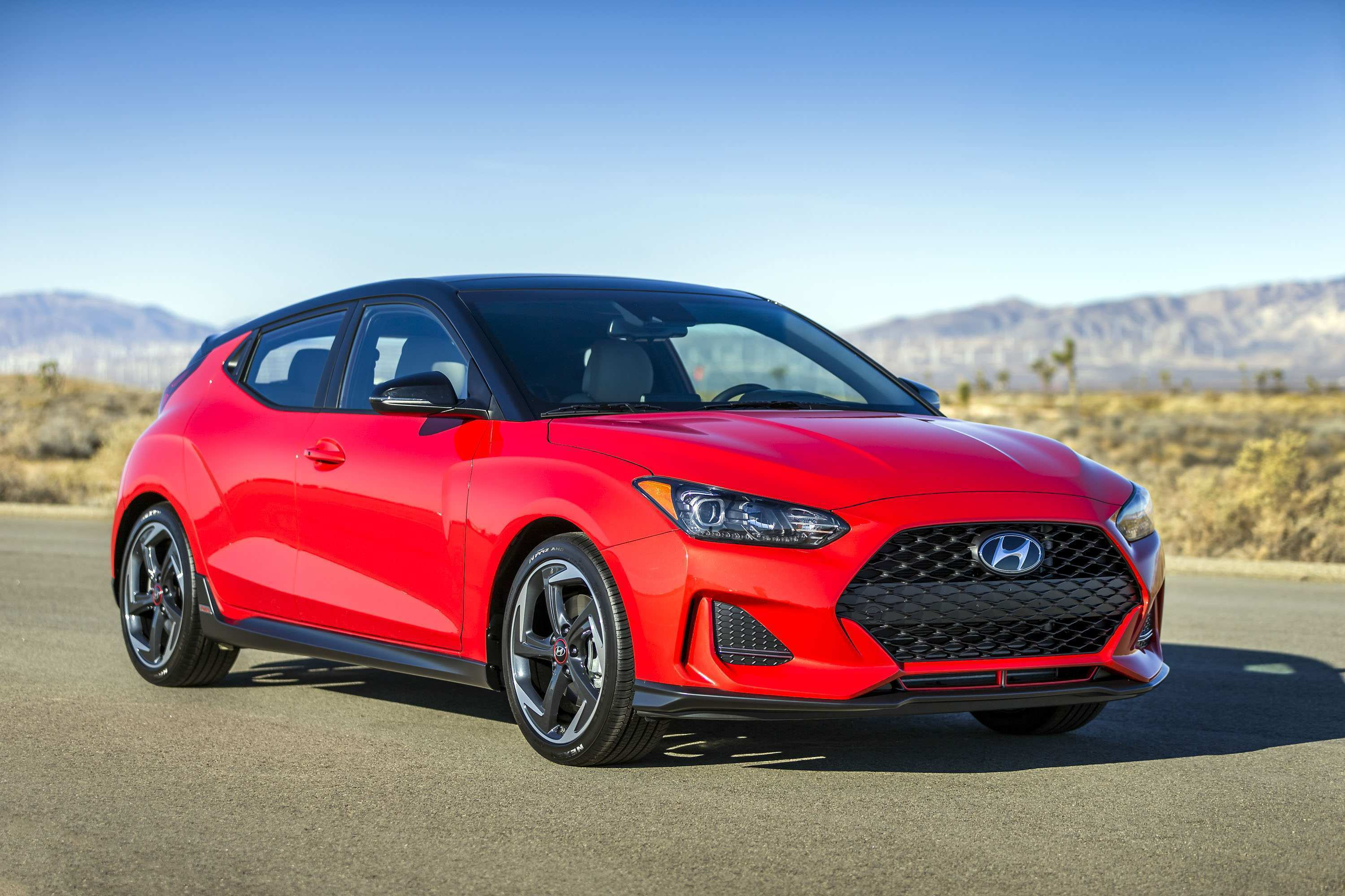 46 Gallery of 2020 Hyundai Veloster Concept with 2020 Hyundai Veloster