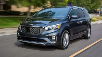 46 Gallery of 2020 Kia Carnival 2018 Research New with 2020 Kia Carnival 2018
