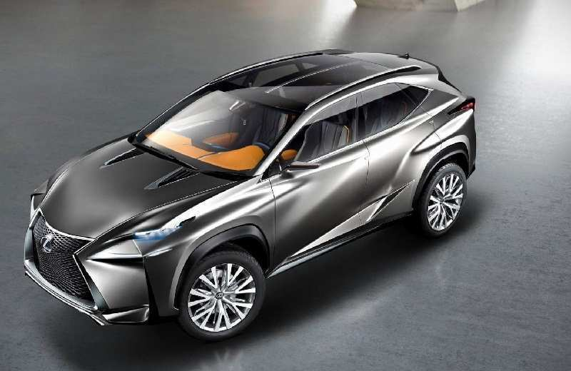 46 Gallery of 2020 Lexus RX 450h Overview with 2020 Lexus RX 450h