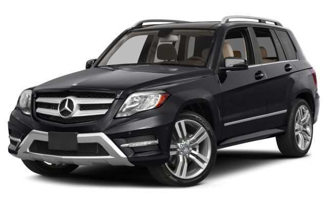 46 Gallery of 2020 Mercedes GLK Price and Review by 2020 Mercedes GLK
