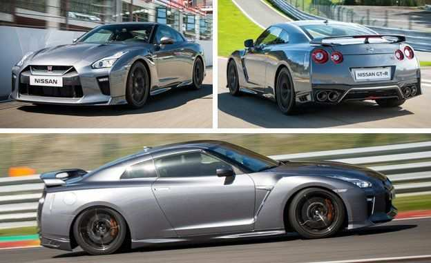 46 Gallery of 2020 Nissan Gtr 0 60 New Review for 2020 Nissan Gtr 0 60