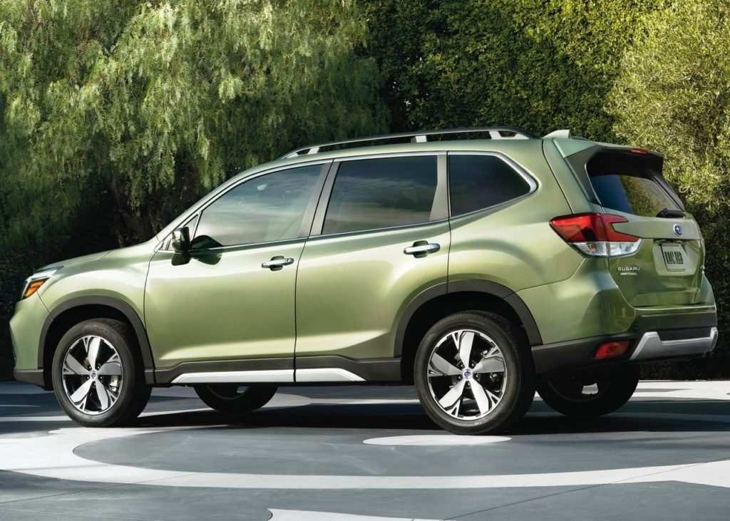 46 Gallery of Subaru Forester 2020 Hybrid Exterior and Interior for Subaru Forester 2020 Hybrid