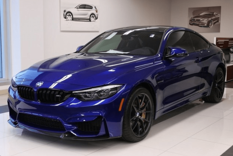 46 Great 2020 BMW M4 Gts Release by 2020 BMW M4 Gts