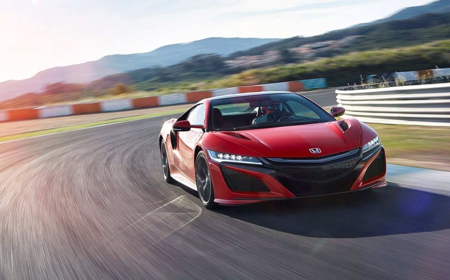 46 Great 2020 Honda Nsx Release with 2020 Honda Nsx