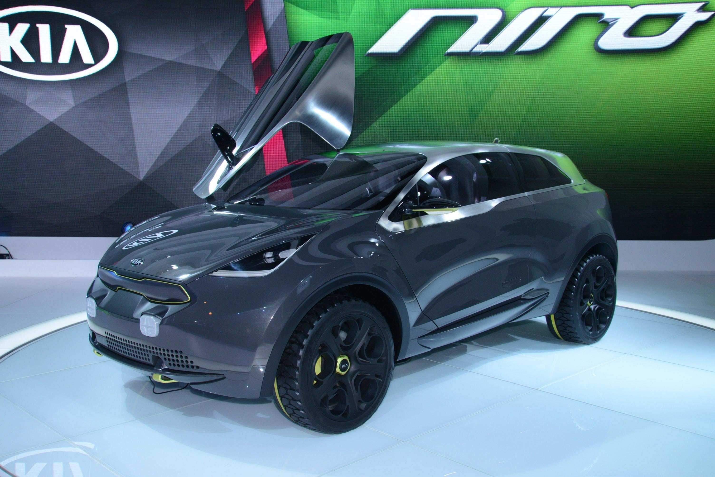 46 Great 2020 Kia Niro Specs and Review for 2020 Kia Niro