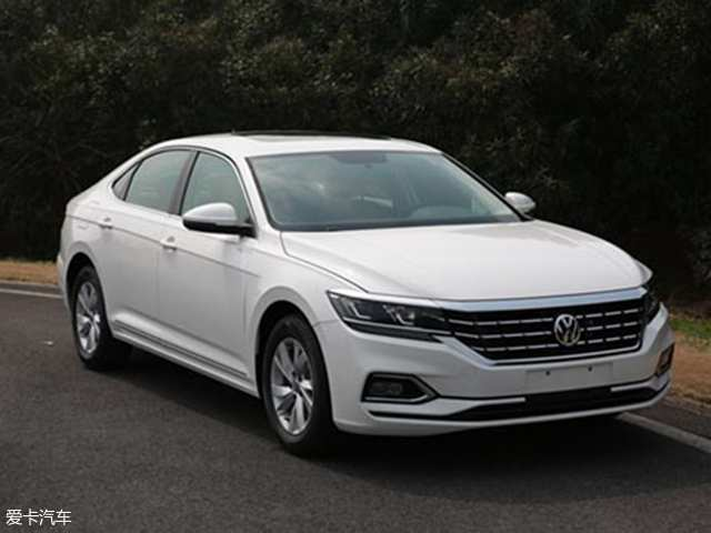 46 Great 2020 Volkswagen CC Review with 2020 Volkswagen CC