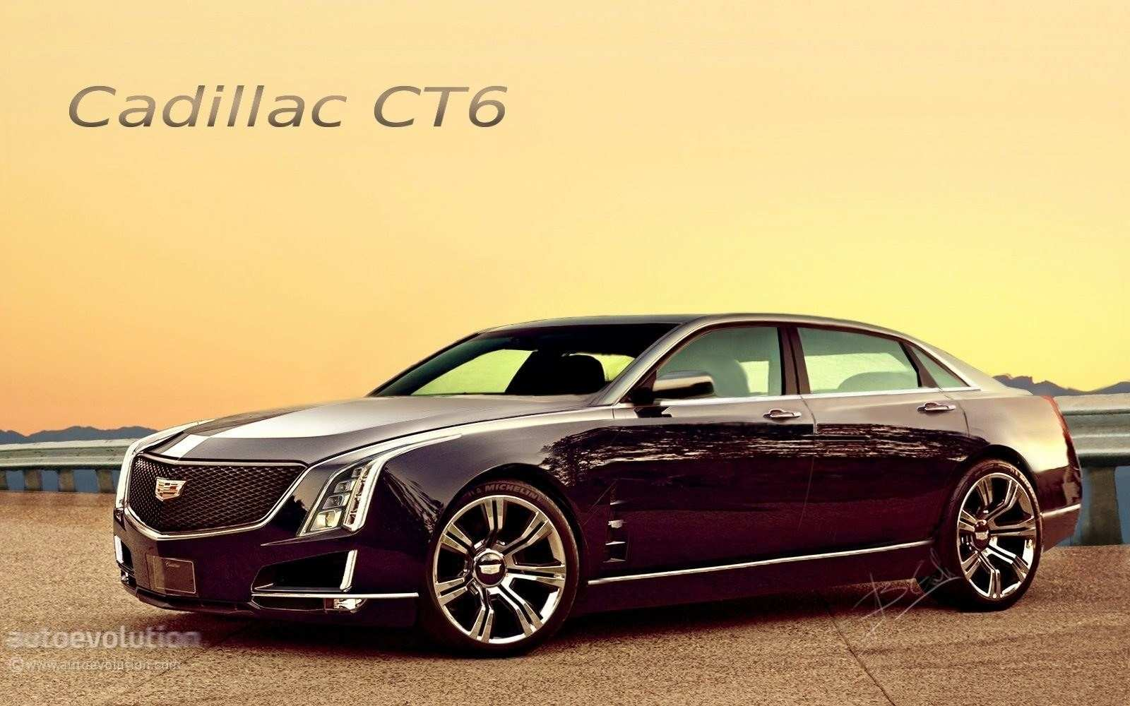 46 New 2020 Cadillac Eldorado Redesign and Concept with 2020 Cadillac Eldorado