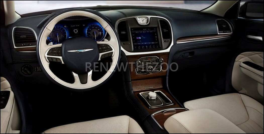 46 New 2020 Chrysler 300 Performance with 2020 Chrysler 300