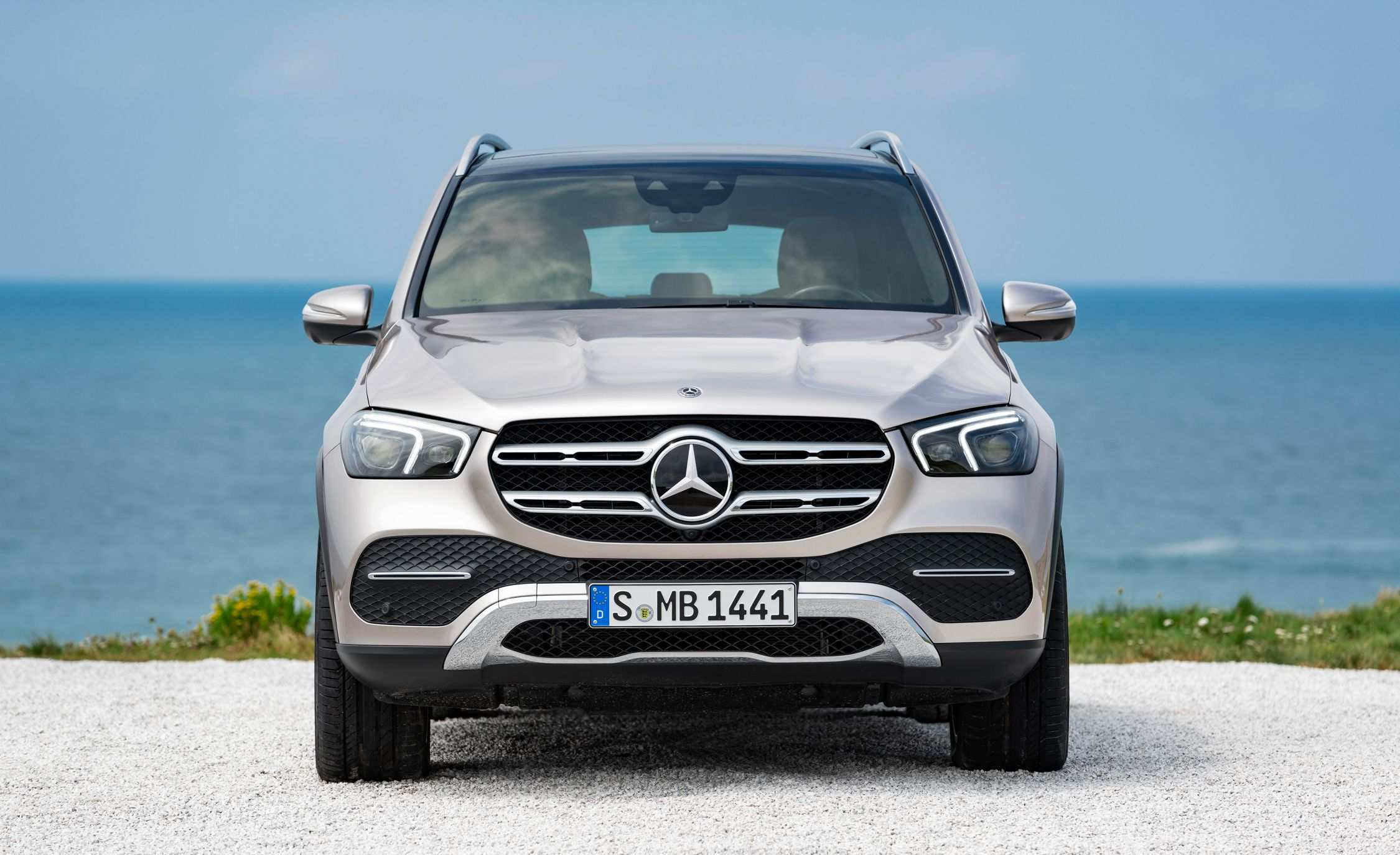 46 New 2020 Mercedes ML Class 400 Configurations for 2020 Mercedes ML Class 400