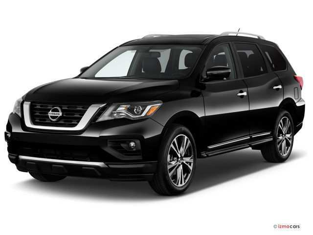 46 New 2020 Nissan Pathfinder Hybrid Model by 2020 Nissan Pathfinder Hybrid