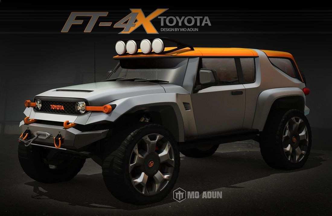 46 New Fj Toyota 2020 Release for Fj Toyota 2020
