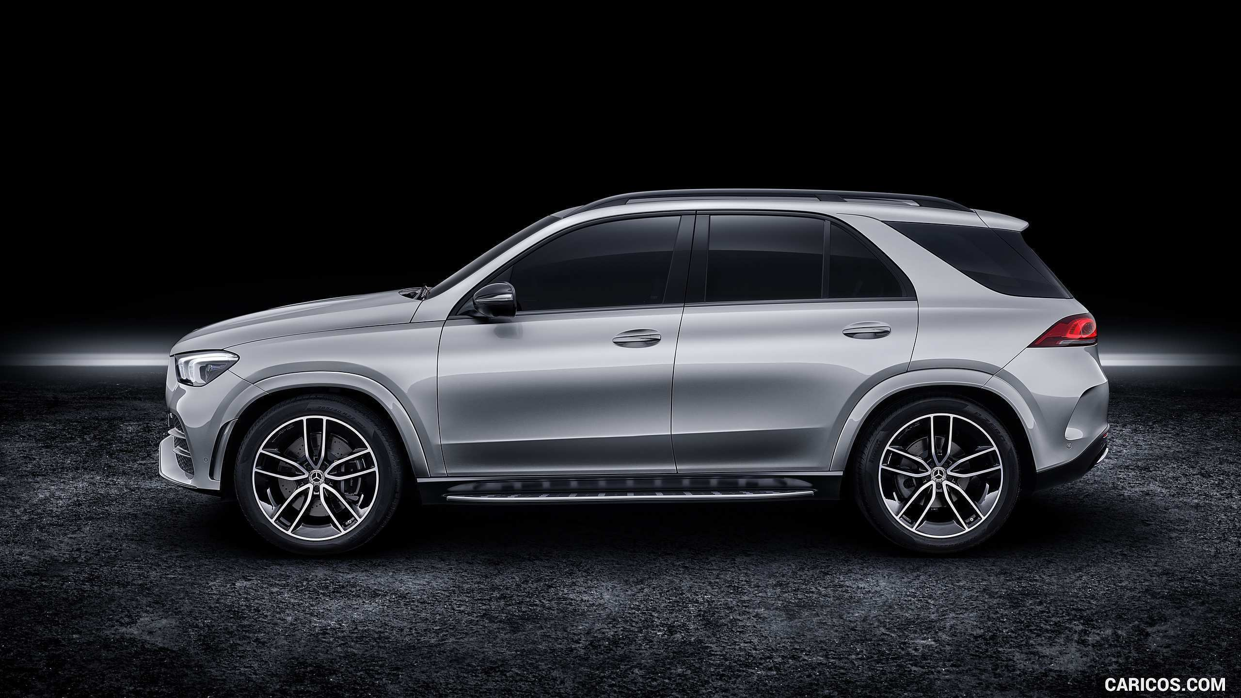 46 New Mercedes Gle 2020 Amg History by Mercedes Gle 2020 Amg