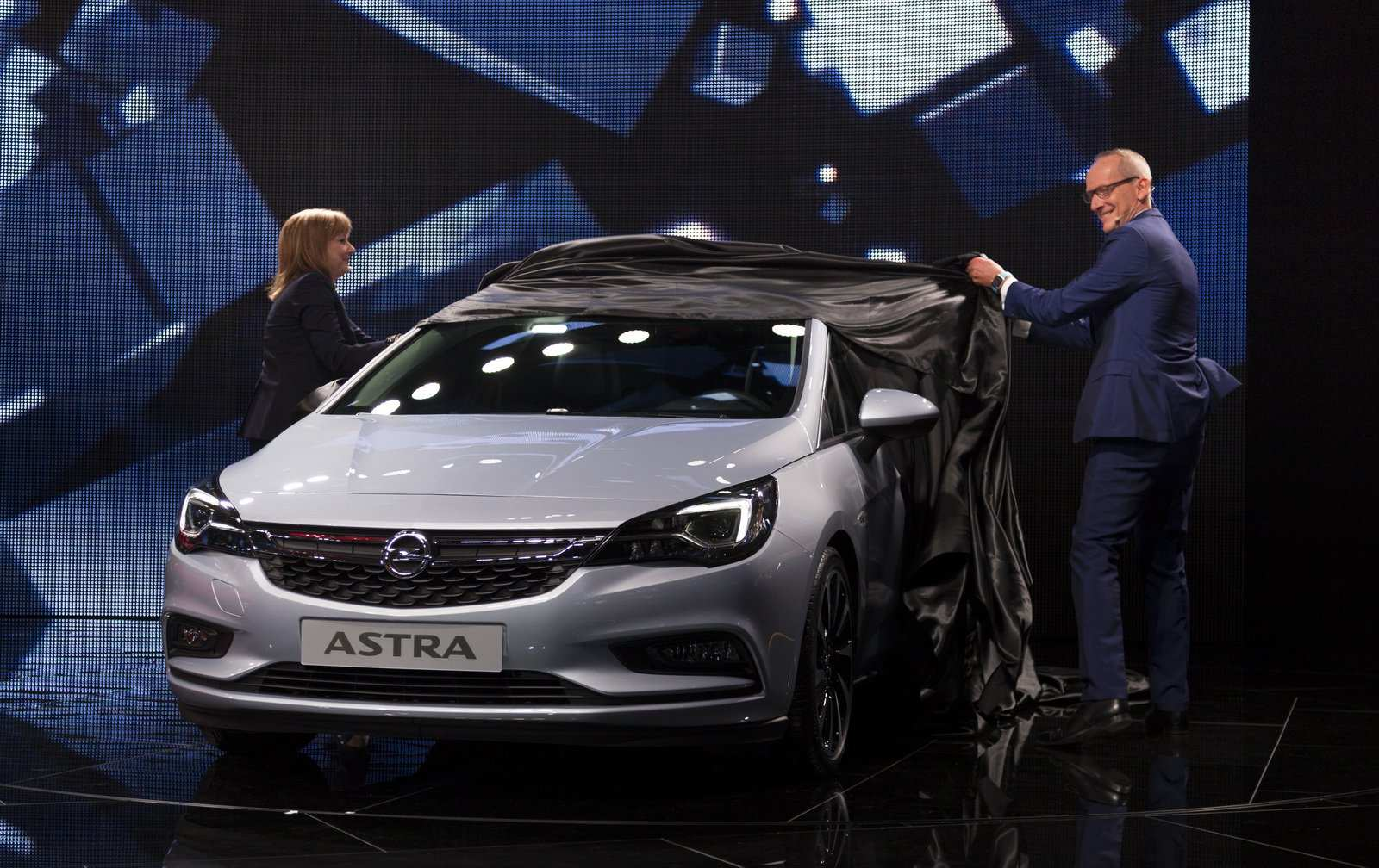 46 New Opel Astra 2020 Ratings with Opel Astra 2020